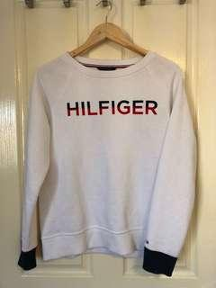BRAND NEW TOMMY HILFIGER JUMPER