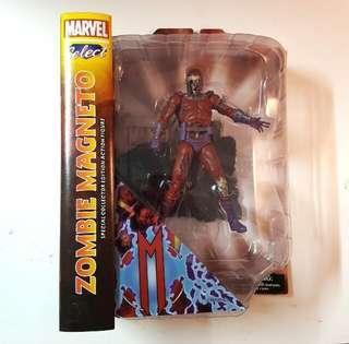 Marvel Select Zombie Magneto