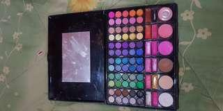 eyeshadow MAC profesional make up