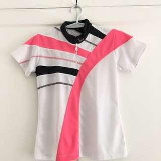 Women's Golf Shirt XS