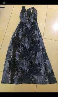 dress sexy cantik bahan strech