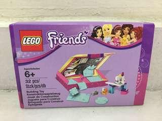 Lego 5002929 Friends Interior Design Kit