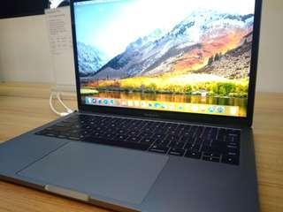 Kredit MacBook di iBox Botani Square