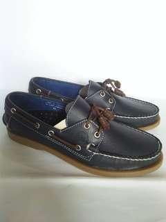 Authentic topsider leather for me