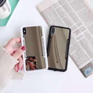 Mirror Iphone Case