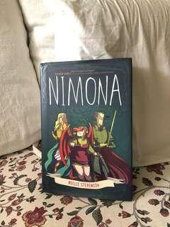 ✨ Nimona