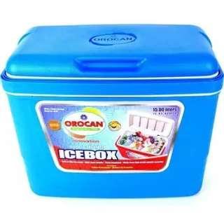 Orocan ICE BOX