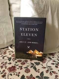 ✨ Station Eleven