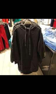hoodie dress berskha