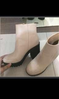 Ankle Boots Divided by H&M