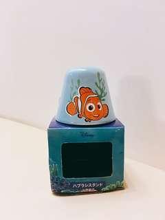 迪士尼 海底奇兵 Nemo牙刷座