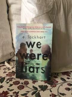 ✨ We Were Liars