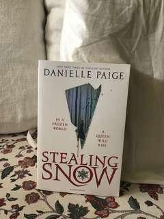 ✨ Stealing Snow