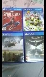 cheap used ps4 games