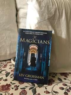 ✨ The Magicians