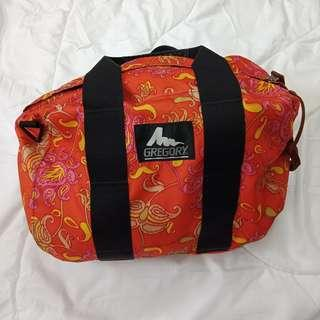 Auth. Gregory Duffle Bag