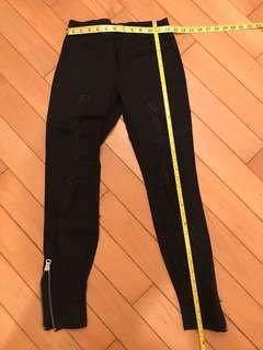 Underground pants