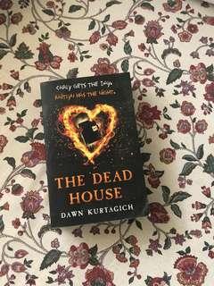 ✨ The Dead House