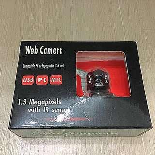 Web Camera 電腦鏡頭