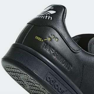 new arrivals ca585 52956 adidas RS Stan Smith - black