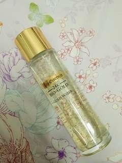 Bio essence gold water 150ml