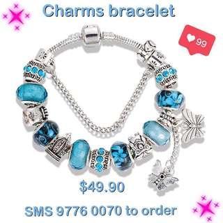 🚚 SALE - Charms Bracelet