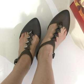 Mellisa shoes