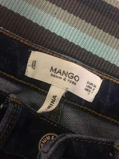 MNG Skinny Jeans - Special Edition