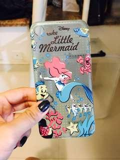 The Little Mermaid iPhone 7 Case 迪士尼美人魚 iPhone 7 電話軟殻
