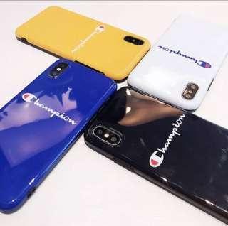 iPhone XS MAX機殻 (預定款)
