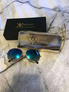 Kardashian Kollection Aviators