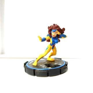 Heroclix Jean Grey X-Men