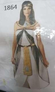 Assorted Costumes Egyptian Victorian Cleopatra