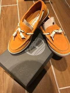 🚚 Timberland 休閒 帆船鞋