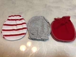[Brand New] Baby Mitten