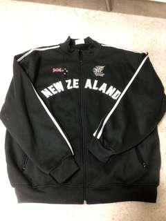 Preloved good condition New Zealand fleece jacket