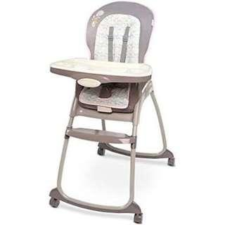 PRICE DROP 3 in 1 high chair