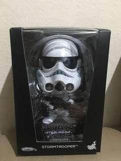 Stormtrooper Cosbaby