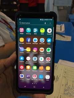 SAMSUNG S8 64GB COMPLETE PACKAGE