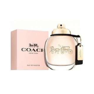Coach Women EDP Authentic