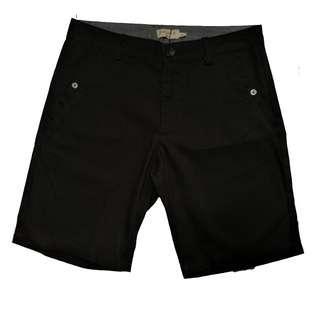 ZALORA Charcoal Berms/shorts