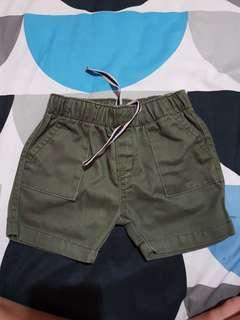 Just Kids Shorts