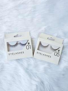 Olive young lashes
