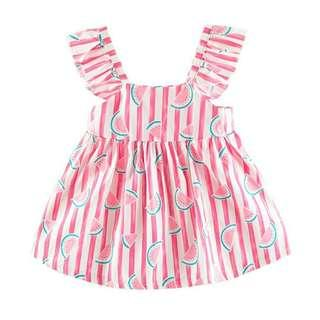 Baby girl dress size 18-24m and 24-36m
