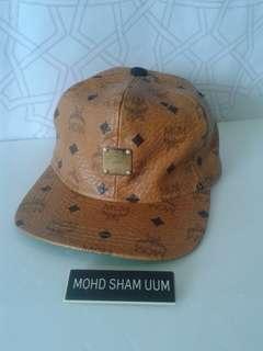 Cap MCM