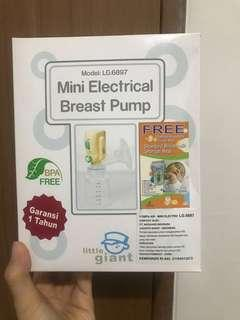 PRELOVED - Little Giant Mini Electrical Breast Pump