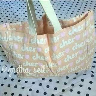 SALE!! Tote Bag Cher