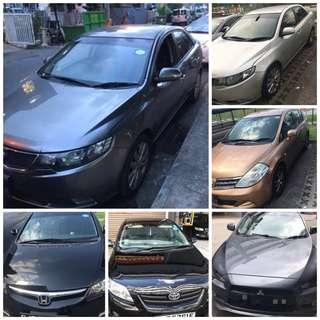 null LOW RENTAL starting from $60. WHATSAPP 81448811 JASMINE FOR BOOKING