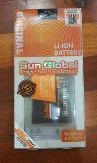 Sun Global samsung note 2 battery