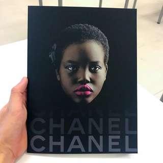 Chanel 2018 Pre Fall Winter Coffee Table Book